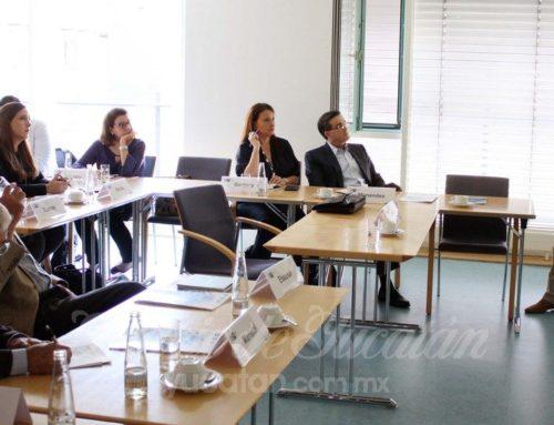 """La Misión de Estudio """"Innovación, sostenibilidad y ética"""", una gran experiencia"""