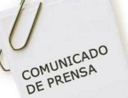 Comunicado de prensa: Cimentando un nuevo mundo del trabajo: Convenio 98 OIT 2/2018