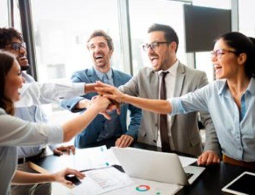 El trato a los colaboradores: la clave del éxito