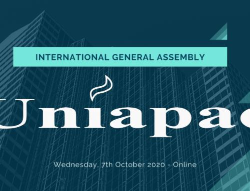 Asamblea General de UNIAPAC Internacional